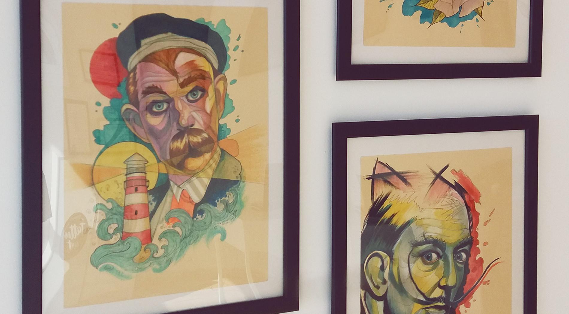 tattoo studio tenerife spain